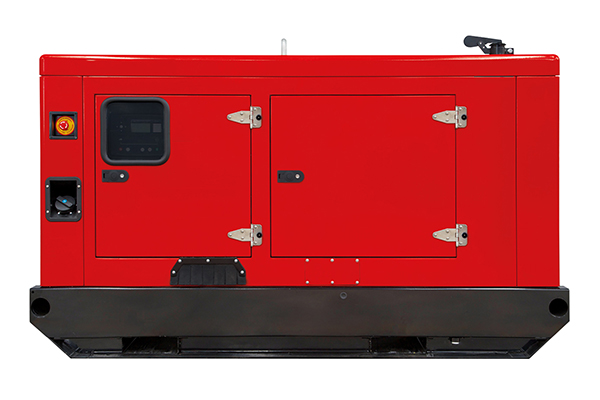 48kw Diesel Genset with Perkins 1103A-33TG2 engine