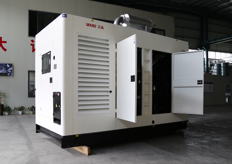 Factory price silent BA Power generator
