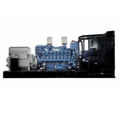 Brand New MTU  Diesel Generator Set Manufacturers On Sale