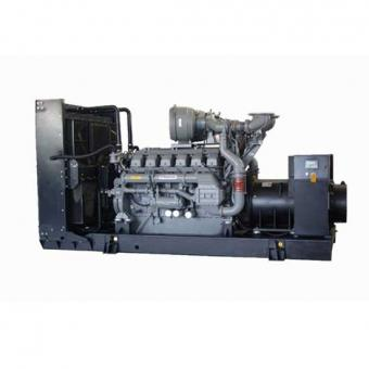 Brand New Perkins 200 kva Generator On Sale