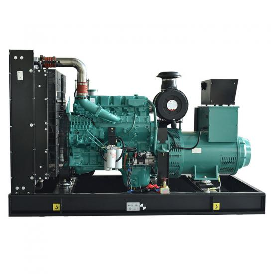 Diesel Generator Manufacturers In China