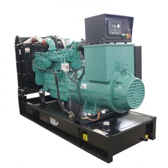 BA Power 160kw DCEC diesel generator set open type