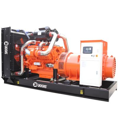 BA Power 400kw Prime Rating UKKMS dg set
